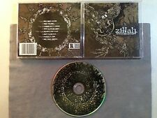 GILLA BRUJA - TOOTH AND NAIL 2001 1PR MINT! MY CROSS TO BARE PAPERCUT HOMICIDE