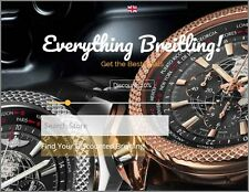 BREITLING WATCHES Website - FREE Viral Social Media Traffic. Make Money Today!
