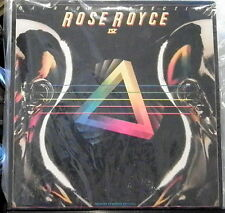 Rose Royce; Rainbow Connection IV    Whitfield Records