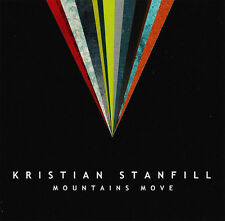 Kristian Stanfill - Mountain Move CD 2011 Six Steps | Sparrow | EMI