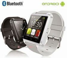 RELOJ INTELIGENTE SMARTWATCH BLUETOOTH ANDROID SAMSUNG IPHONE PULSERA