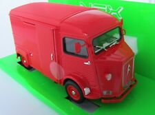 Citroen Type H / Modellauto / Nex Models / Rot / 1:24 / Welly / Neu / OVP