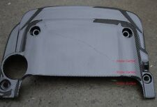Carbon Fiber Engine Cover Fit For Nissan Z33 350Z Fairlady 2003-2007