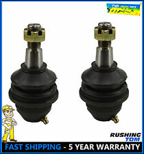 (2) Front Lower Ball Joint GMC Chevy K1500 K2500 K3500 Tahoe 47.89MM