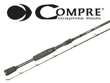 "Shimano Compre Drop Shot Spinning Rod CPSDX68MC 6'8"" Medium 1pc"