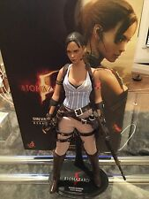 HOT TOYS 1/6 RESIDENT EVIL 5 BIOHAZARD VGM07 SHEVA ALOMAR BSAA ACTION FIGURE UK