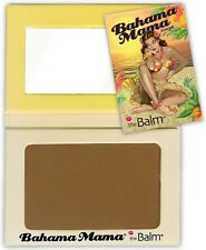 the balm bahama mama bronzer  FREE  Domestic shipping