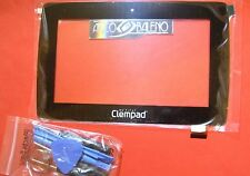 GLS: TOUCH SCREEN +VETRO PER CLEMENTONI MY FIRST CLEMPAD 6.0 PLUS 12241 DISPLAY