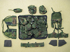 1/6 ACE 3C Woodland SPEAR ELCS Kit Gear Set - Hot Toys City ACI
