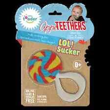 Appeteether LOL! Sucker Baby Teether Paleta de dulce bebe dientes mordedor