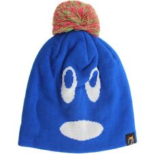 The Hundreds Adam Beanie (blue)