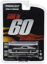 """Greenlight Gone in 60 Sixty Seconds (2000) """"Eleanor"""" 1967 Ford Mustang Shelby"""