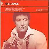 Icons: Tom Jones, Tom Jones, Good Condition