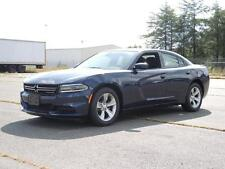 Dodge: Charger 4dr Sdn SE R