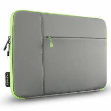 Neoprene Sleeve Case for MacBook Pro & Air Cover 12, 13, 15 Retina Laptop 13.3