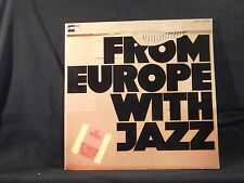 V.A. - From Europe With Jazz