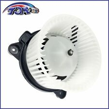 BRAND NEW HEATER BLOWER MOTOR W/FAN CAGE FOR DODGE DURANGO DAKOTA PICKUP TRUCK