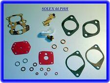 MERCEDES 190 SL, ALFA ROMEO 2600, Solex 44 PHH, carburatore