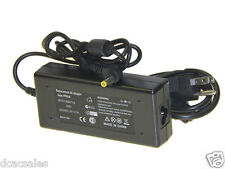 AC Adapter Power Cord Charger 90W Gateway M-6850FX M-6851 M-6864FX M680 M-6883u