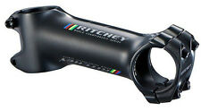 Ritchey 2017 WCS C220 Bike Bicycle Stem 73/17 Degree Blatte Black - 31.8 x 70mm