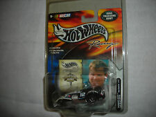 2003 HOT WHEELS RACING NASCAR TREASURE HUNT THUNT HAMMERED COUPE RYAN NEWMAN NIP