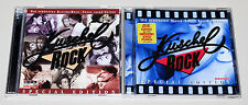 2 CD SET - KUSCHELROCK SPECIAL EDITION BEST OF & MOVIE SONGS - SCORPIONS ROXETTE