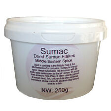 Sumac / Sumak 500g (2x250g) Middle Eastern Spice High Quality 100% Sumac