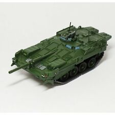 Eaglemoss Stridsvagn 103 Main Battle Tank Swedish Army  1:72 scale Military Tank