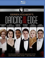 Dancing On The Edge (Blu-ray, 2015, Region A) Usually ships within 12 hours!!!