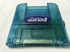 Super Famicom Super Game Boy 2 Japan SFC SNES