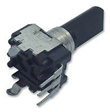ALPS - RK09K1130C94 - POTENTIOMETER, 100KB