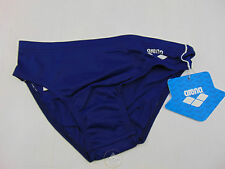 Vintage 80 ARENA Slip 6 7 8 Anni Costume Trunks Shorts Pool Bambino Kid Ventex