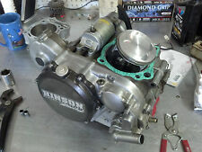 Suzuki LTR450 Engine Motor Rebuild Service LTR 450 Experienced - Parts / Labor