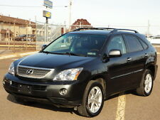 2008 Lexus RX 400H HYBRID AWD 4WD! TIMING BELT REPLACED 89K Mls