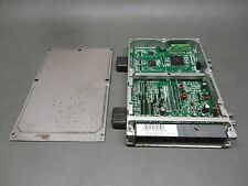 1996-1998 HONDA CIVIC AT ENGINE COMPUTER ECU ECM 37820-P2M-A63