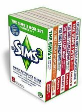 The Sims 3 Box Set: 7 Guides in 1 by Prima Games