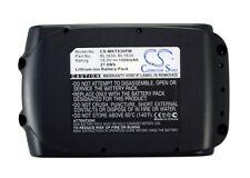 18.0V Battery for Makita BGA402RFE BGA402Z BGA452 194204-5 Premium Cell UK NEW