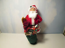 Byers Choice 1996 Exclusive Talbots Santa with Sack of Toys