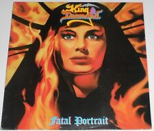 King Diamond ‎– Fatal Portrait LP / Brazil Vinyl (1989) Metal
