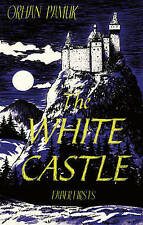 The White Castle BRAND NEW BOOK by Orhan Pamuk, Lawrence Durrell (P/B, 2009)