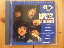 Dave Dee, Dozy, Beaky, Mick & Tich Diamond Star Collection