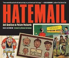Hatemail: Anti-Semitism on Picture Postcards, Aizenberg, Mr. Salo, Good Book