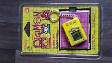 digimon digivice unopen 1997 tamagotchi bandai pet