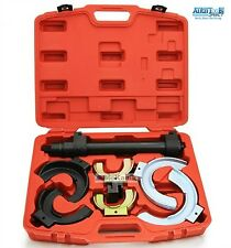 Interchangable Fork Coil Spring Compressor