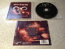 Aries Crash And Burn Kansas Uriah Heep Styx REO Speedwagon Triumph CSN Rock