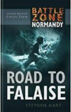 Road to Falaise by Stephen Hart (Hardback, 2004)