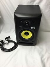 "KRK Rokit 5 G3 rp5 rp5g3 - 50W 5"" Two-Way Active Studio Monitor"