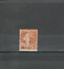 FRANCIA 235 - SEMINATRICE  1927 CENT. 25-  USATO - MAZZETTA DI 20  - VEDI FOTO