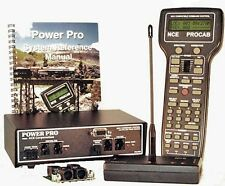 NCE 524-002 PH Pro R Power Pro Wireless 5 Amp DCC System 524-2