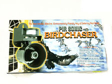 Animal Away-Possum Alarm Plus ultrasonic Pest Scarer Sonic Birdchaser-Brand New